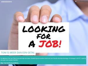 tomismeerdaneengetal.nl